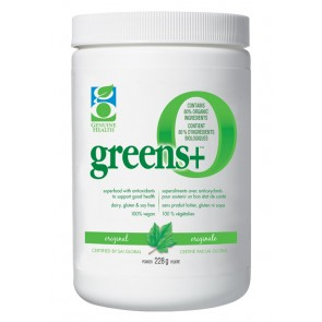 Greens supplement reviews