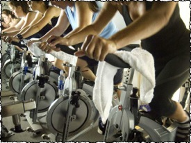 spin workout