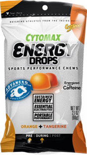 Cytomax Energy Drops