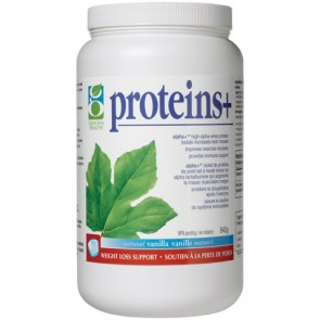 proteins+ supplement